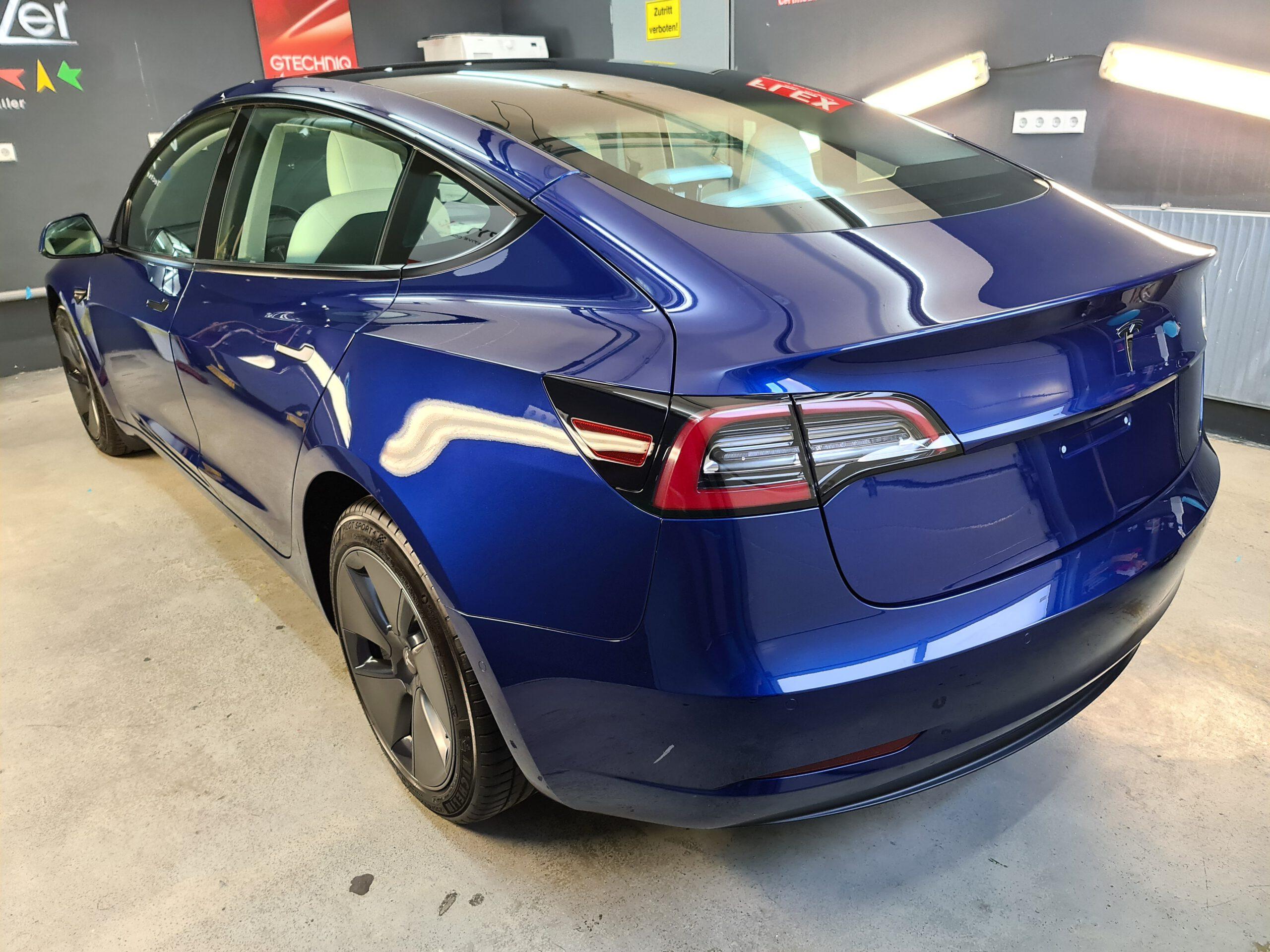 Tesla Forum